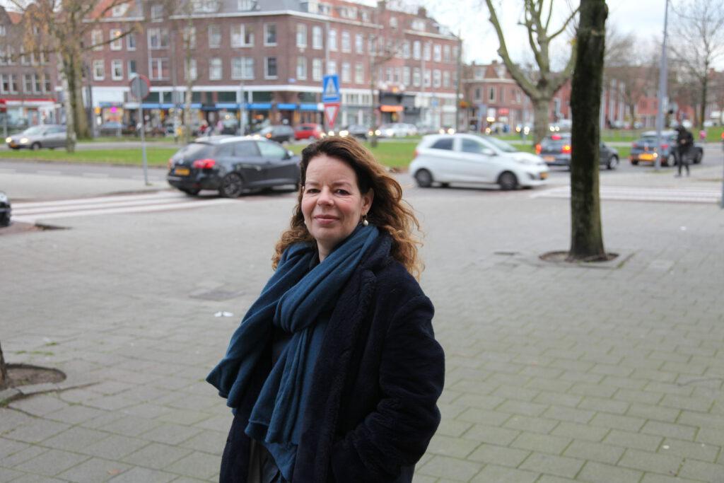 Lopend vuurtje met Loes van der Wees (Officier van justitie) #2
